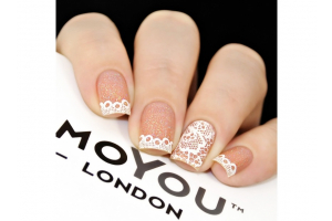Moyou London - the new trend in nail decoration
