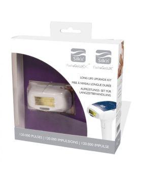 Резервна лампа за Silk'n Flash&Go LUX и Silk'n Flash&Go LUXX фотоепилатор, 120 000 импулса